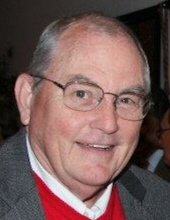 George Beverly Strickland, Jr.