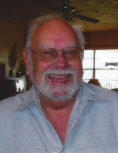 Photo of Gene Ragsdale