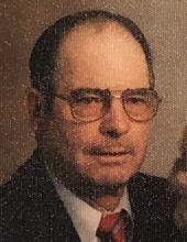 "Donald R. ""D.R."" Thompson"