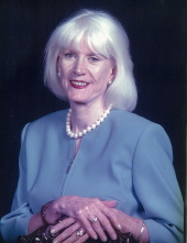 Photo of Doris Hinson
