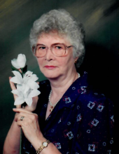 Photo of Mary Chandler