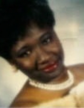 Photo of Felecia Johnson-Martin
