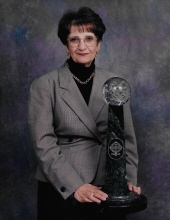 Dr. Barbara Jean Box