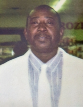 Jessie Lee Williams, Jr.