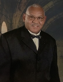 Kenneth  E. Halsey, Sr.