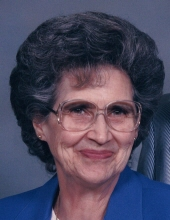 Dorothy E.  Hall Morgan
