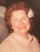 Ruth Margaret Nordeck Roehm