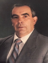 Photo of Manuel Gomes