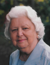 Virginia Lee Smith