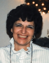 Photo of Faith Crouthamel