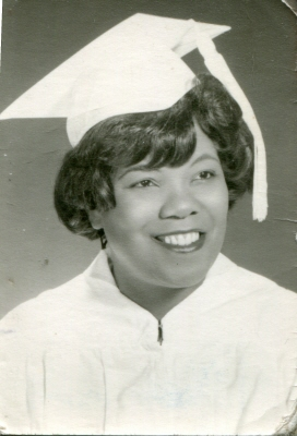 Photo of Gertrude Castlin