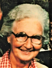 Erma  M. Frost