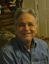 Photo of Ira Lumley, Jr.