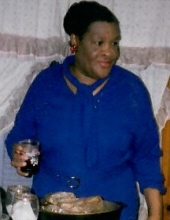 Mary Lou Byrd
