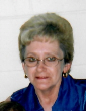 Shirley Ann Harrison