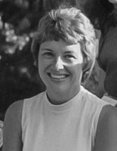 Barbara Darlington Garrett