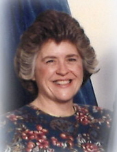 Beverly Lynn Smith Lang