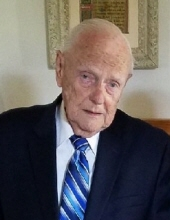 Photo of Rev. Dr. Edwin Suelflow