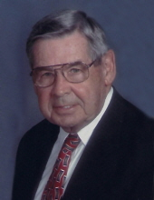 Photo of Richard Blanchard