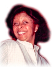 Photo of Geraldine Weathers