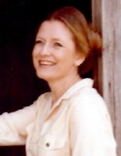Photo of Linda (Fannin) Fraley