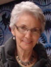 Phyllis Doreen Holte
