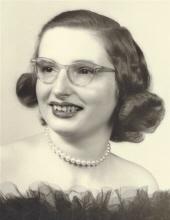 Photo of Wanda Iams
