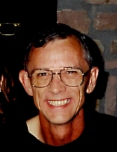 Photo of David Wynne