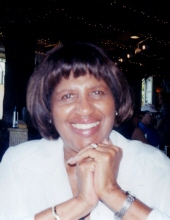 Photo of Dorothy Livingston