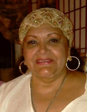 Carmen Ricketts- Correa