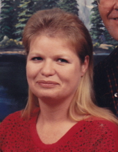 Photo of Darlene Stone