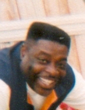 Photo of Willie  McCants Jr.