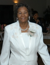 Mrs. Elsie Mae Bellamy