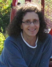 Photo of Andrea Trillin-Bell