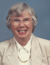 Photo of Mary Keller