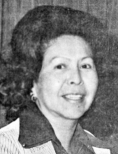 Photo of Melba Toppah