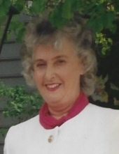 Betty Jean Robertson