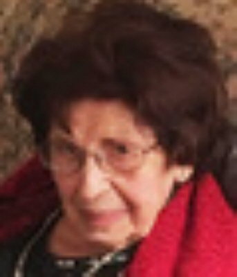 Photo of Mary Cicchinelli