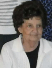 Betty J. (Becker)  Yelichek