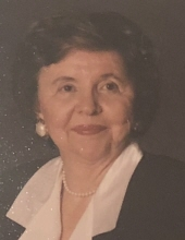 Photo of Ruth Kennerly