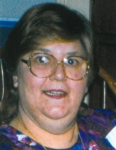 Theresa F. Michaud
