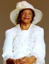 Mother  Mae Bell Harris Ruff