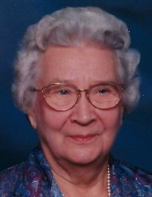 Evelyn R. Byerly