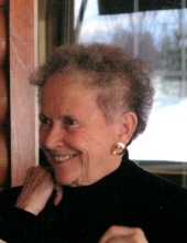 Photo of Patricia Blethen
