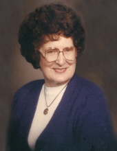 Photo of Betty (Sanders) Frericks