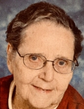 Photo of Patricia Bauer