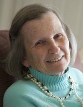 Photo of Betty Jane Suydam