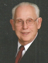 Photo of Virgil Poore