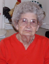 Mildred Frances Childers               -GLBFH