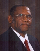 Councilman Jackie Johns, Sr.